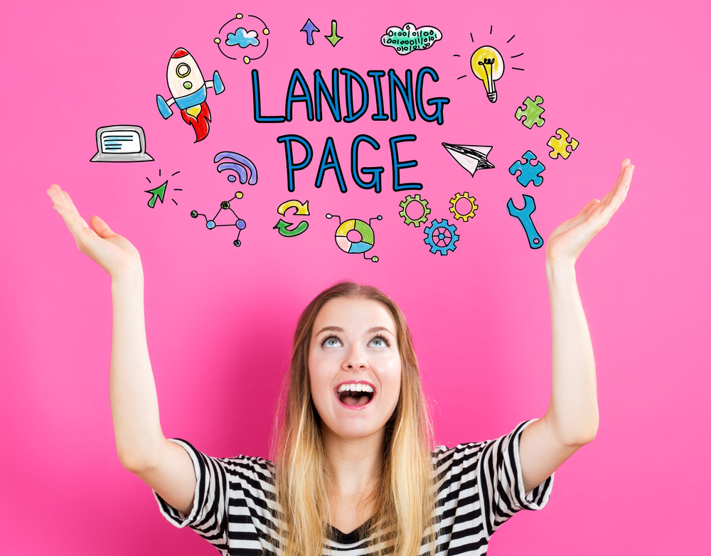 How to Optimize our Landing Page for Better Conversion