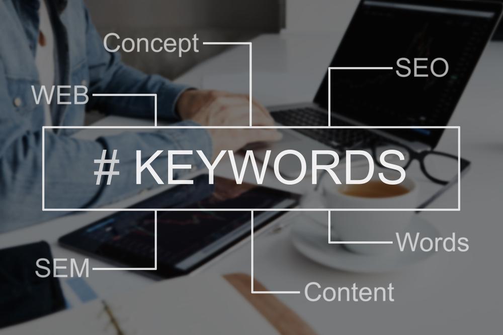 Keyword Research helps SEO